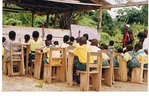Old School Children-4