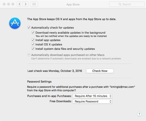 Apple adopts Windows 10 tactic to auto-download Sierra to