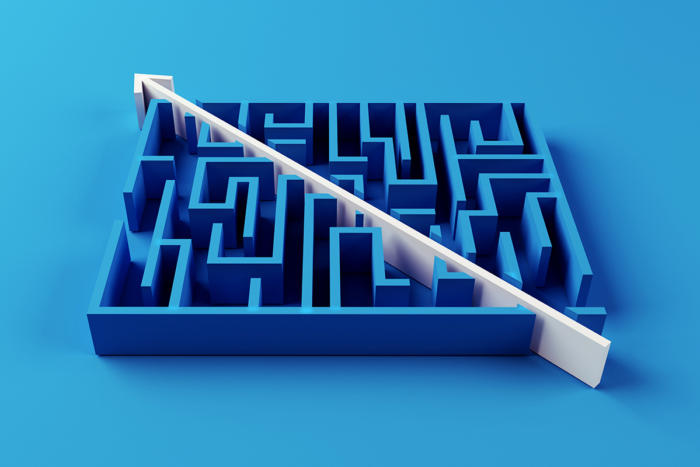 Why there are no shortcuts to machine learning - Intacs